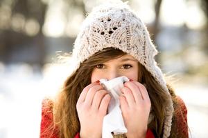 Холодовая аллергия не так безобидна, как кажется на первый взгляд. Не игнорируйте неприятные симптомы. С болезнью можно и нужно бороться!