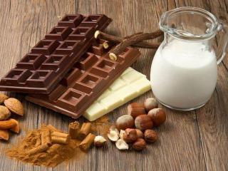 Шоколадные диеты 2