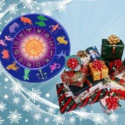 К Новому году и к Рождеству