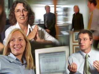 Мошенничества при трудоустройстве