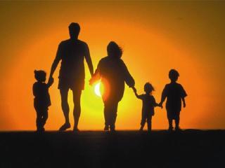 Крепкая ли у вас семья