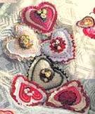 Ароматические подушечки (саше)