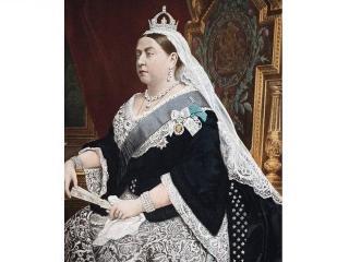 Виктория, королева Ганноверской династии