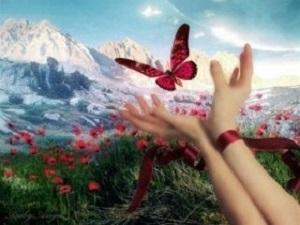 Теперь я знаю правду жизни! Свою правду, которую открыла сама, и потому никто у меня не сможет ее забрать!