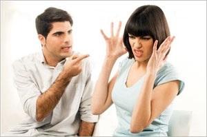 Психология семьи: развод