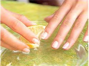 Ванночки от слоятся ногтей в домашних условиях