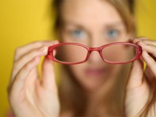 Миопия. Физические упражнения  для поддержания зрения