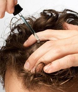 Уход за волосами при помощи ароматических масел