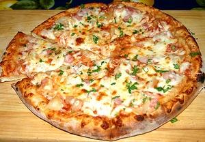 приготовление пиццы рецепты