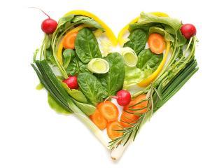 Вегетарианство: за и против (здоровое питание)
