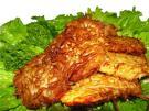 Драники: рецепт постного блюда с маслом