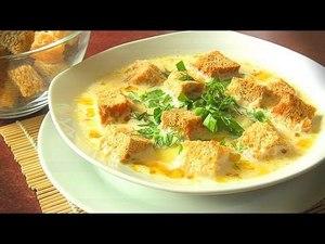 Рецепты приготовления куриного супа