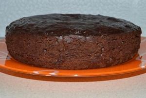 Приготовить в мультиварке шоколадный торт совсем просто!
