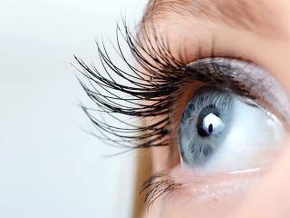 Упражнения для глаз. Женские секреты красоты и здоровья