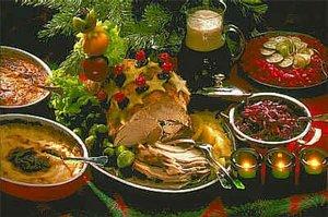 Полезные советы для подготовки праздника Рождества