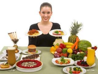 Медленная диета