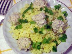 Кулеш - блюдо из русской кухни, вкусное, сытное и недорогое!