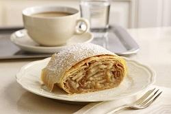 Простой и быстрый  рецепт выпечки из старинной русской кухни