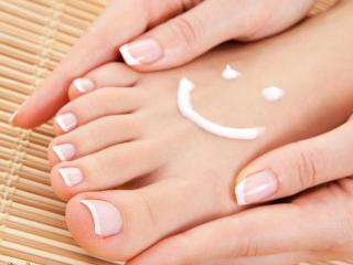 Рецепты красоты для Ваших ног