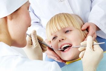Что нужно знать родителям о детских зубах?