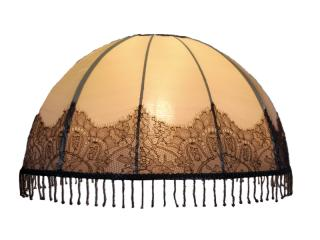Абажур для старой лампы