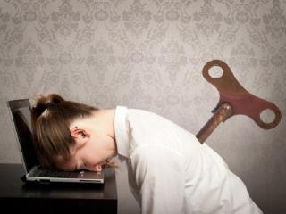 Усталость: как с ней справиться? (женская психология)