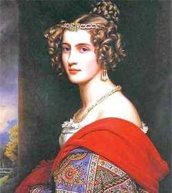 Людовик XV говорил: «После нас — хоть потоп». В этом потопе было суждено утонуть его Жанне.