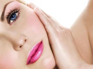 Уход за кожей лица. Косметические маски, чистка лица, паровые ванны, горячие и холодные компрессы (продолжение)