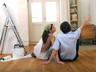 Когда в доме ремонт