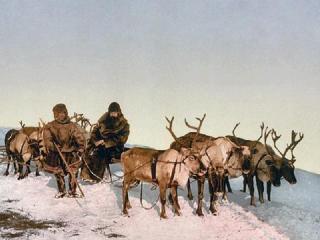 Одолжить чужую жену и еще 7 национальных особенностей эскимосов, которые вас поразят