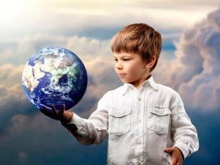 Уважение к ребенку - путь к взаимопониманию