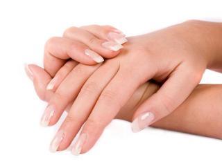 Аппликации для обветренной кожи рук (уход за руками)