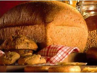 И хлеб нужно уметь выбрать!