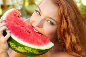 Арбузные разгрузочные дни особенно рекомендованы тем, у кого наблюдается большое количество лишнего веса
