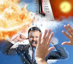 Еще древние заметили, что изменение погоды значительно сказывается на самочувствии человека.