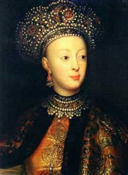 В 1682 году самодержец умер, и в стране наступил династический кризис.
