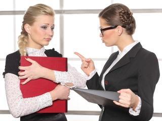 Отношения с начальством: можно ли что-то изменить? (психология отношений)