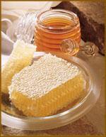 Мед хвойный, мед клюквенный... (здоровое и лечебное питание)