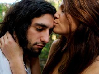 «Ведьмин» поцелуй
