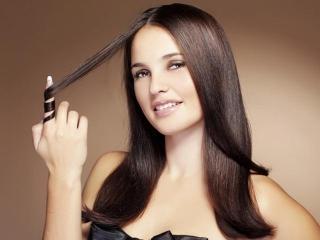 Ореховая палитра. Окраска волос натуральными красителями