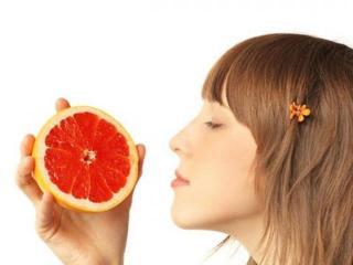 Грейпфрут для кожи: рецепты масок для лица из грейпфрута