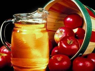 Яблочный уксус – специя или лекарство?