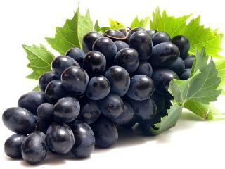 Натуральная косметика. Маски из винограда для сухой кожи лица. Женские секреты красоты