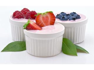 Чем полезен йогурт? (здоровое и лечебное питание)