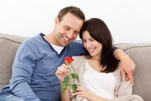 Про, развод, повторный брак и умение быть счастливой.