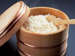 Рисовый разгрузочный день 2
