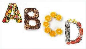 Все витамины работают в комплексе, один — в поле не воин, поэтому нашему организму и требуются ВСЕ витамины, а не какие-то отдельно взятые.
