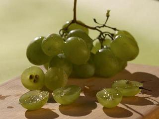 Виноградная диета 3
