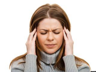 Мигрень. Причины, симптомы и лечение мигрени (медицинская энциклопедия)