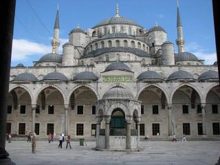 Как себя вести в мечети